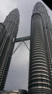 Quick Trip to Kuala Lumpur, Malaysia – lieningout